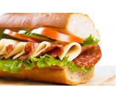Сендвич А-ла Буре