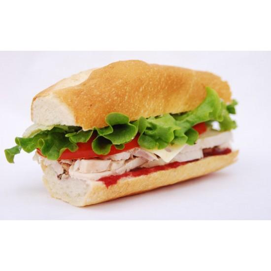 Сендвич Буре